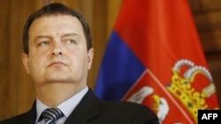 Kryeministri i Serbisë, Ivica Daçiq.