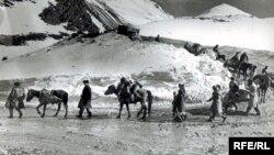 Kəlbəcərin işğalı. 1993
