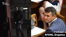 Журналісти впізнали в цьому чоловікові Миколу Тищенка