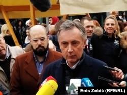 Škoro najavljuje da će imenovati posebnog izaslanika za BiH