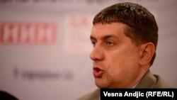 Branko Radun, foto: Vesna Anđić
