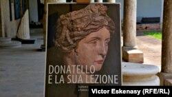 """Donatello și lecția sa"""