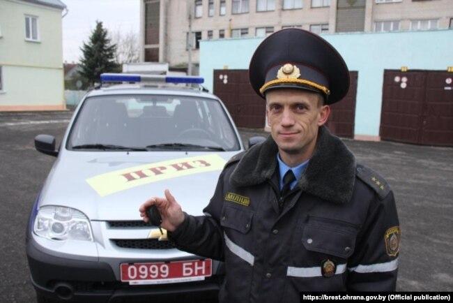 Александр Кунда