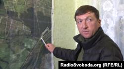 Володимир Веселкін