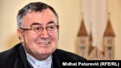 Politika se tukla, mi smo samo tražili put mira i dijaloga: kardinal Vinko Puljić
