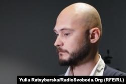 Дмитро Кошка
