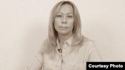 Елена Уляшева, председатель палаты правозащитных организаций Красноярского края
