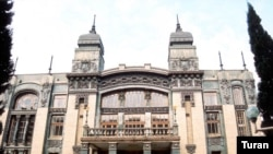 Dövlət Akademik Opera və Ballet Teatrı