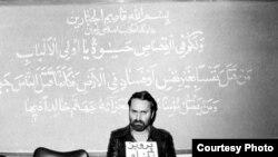 پرویز صیاد: امیدوارم فرصت داشته باشم درام مستندی از زندگی پرویز نیکخواه تهیه کنم.