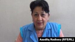 İntizar Əliyeva