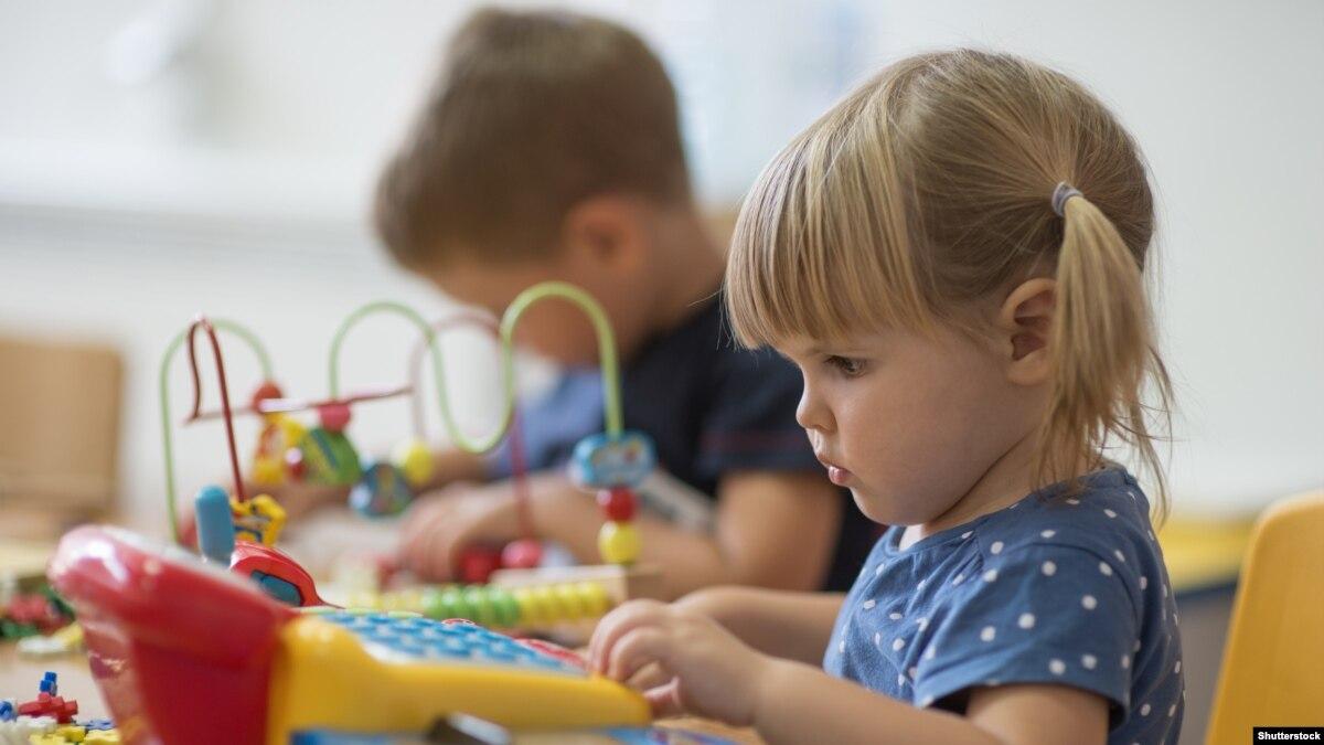 В правительстве сообщили об упрощении условий для работы и открытия детсадов в Украине