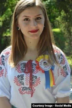 Daniela Șova
