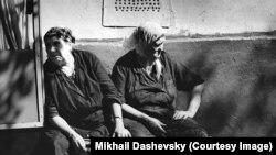 Rusia - fotografie din anii 1960