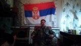 Dobrovoljac u Donbasu: Ne bojim se zatvora u Srbiji