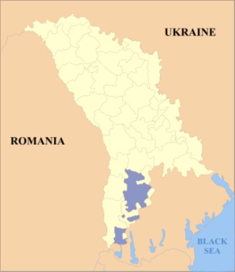 Депутат: Гагаузия выступает за Евразийский союз
