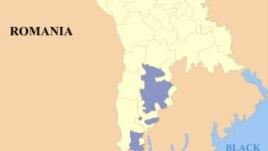 Moldova's Gagauz-Yeri district (Gagauzia)