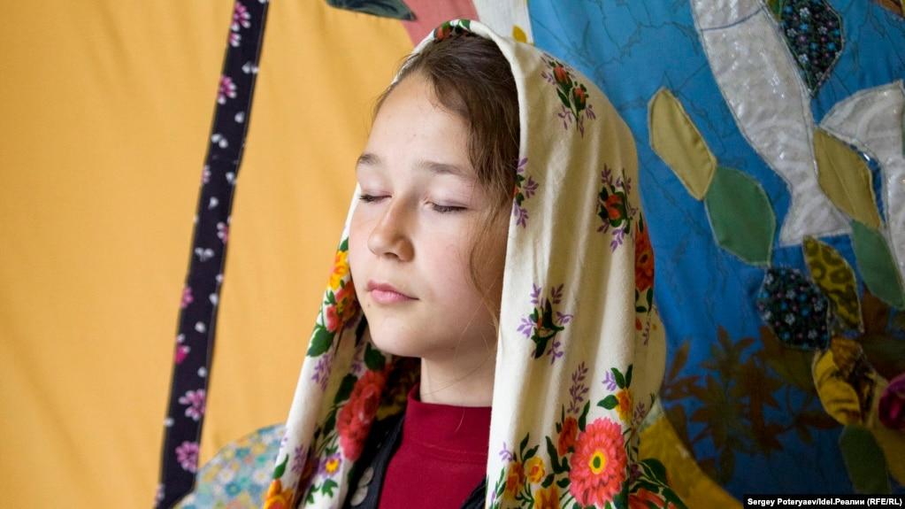 Азиаты нация татары
