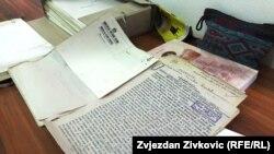 Vrijedni dokumenti iz Arhiva BiH