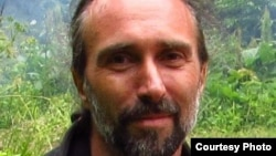 22 січня 2014 року тіло Юрія Вербицького виявили в лісі під Гнідином Бориспільського району Київської області