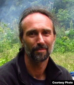 Юрий Вербицкий.