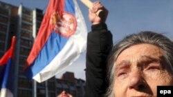 Сербы проживающие в Косове теперь не понимают, чего ждать от Приштины и чего от Белграда