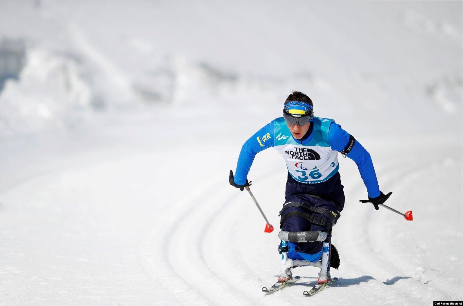 Тарас Радь: факти про наймолодшого в історії України зимового паралімпійського чемпіона