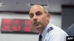 Gjenerali amerikan Jeffrey Harrigian
