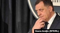 Dodik – daleko prije drugih političara – uvidio etničke politike kao jedini produktivni vid političkog praxisa