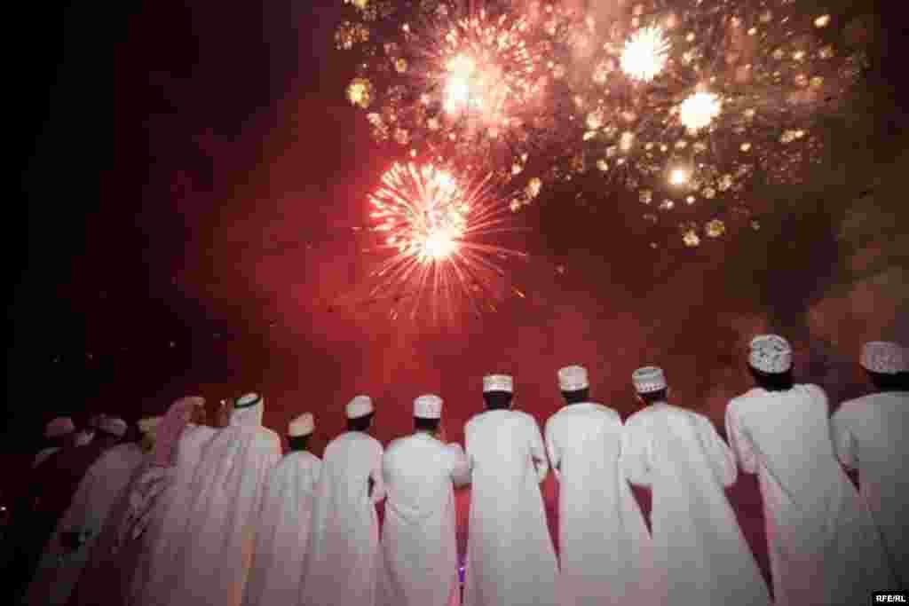 Омандагы фестивалдан дубай салам, 14.2.11/JCH #14
