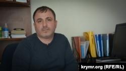 Mammet Mambetov