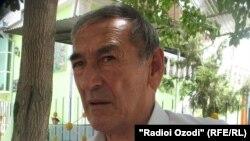 Ғулом Бобоев