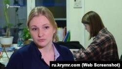 Ольга Решетилова