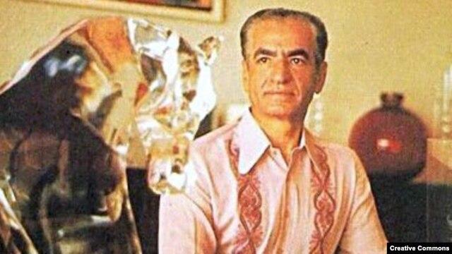 Šah Muhamed Reza Pahlavi