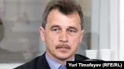 Анатоль Лябедзька, архіўнае фота