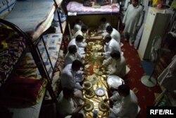Muncitori săraci din Dubai