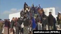 Türkmenistanda kepegiň gytçylygy basa-baslyk döredýär