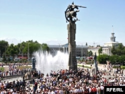 Бишкек, 14-июнь, 2008-жыл.