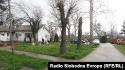 """Дом за стари лица """"Зафир Сајто"""" во Куманово"""
