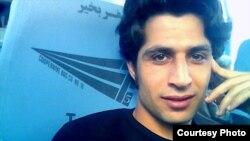 علی کانطوری، فعال دانشجویی