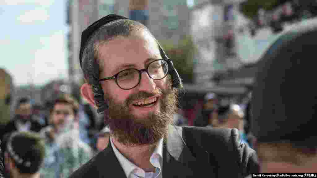 В Умань приїжджають юдеї зі всього світу. Найбільше паломників – із Ізраїлю та США