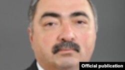 Rüfət Quliyev