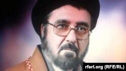 سیدعلی جاوید، رهبر حزب حرکت اسلامی افغانستان