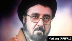 سید محمد علی جاوید، رهبر حرکت اسلامی آزاد افغانستان
