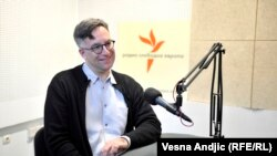 Intervju nedelje: Ivan Medenica