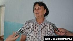 Eugenia Beiu