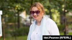 Марина Галицкая