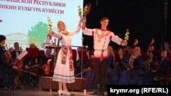 Дні культури Чувашії в Севастополі