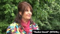 Ноҷия Карим