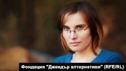 Адв. Милена Кадиева