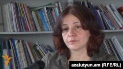 Սոնա Այվազյան